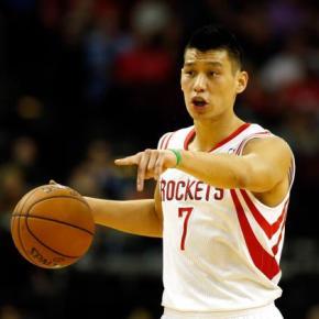LA Lakers' Jeremy Lin Arrives in Taiwan for Week-Long Visit