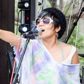 ICRT Battle of the Bands Meet the Judges: Summer Hsu of Relax-ONE