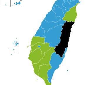Taiwan Talk: ICRT interviews Tainan mayoral candidates Hsiu-Shuang Huang and William Lai