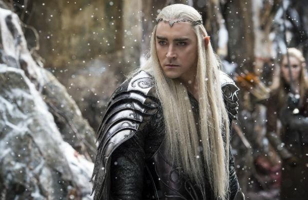 The Hobbit_Thranduil