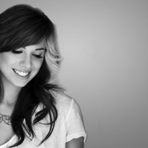 Swinging on a Star: Christina Perri's Head or Heart
