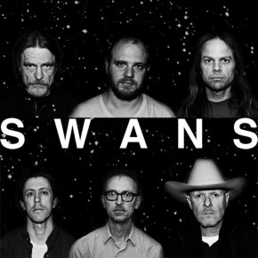 A Primer: American Experimental Rock Band Swans
