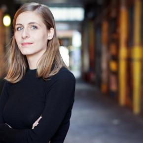 New Zealand Author Eleanor Catton Discusses The Luminaries at Taipei International Book Fair
