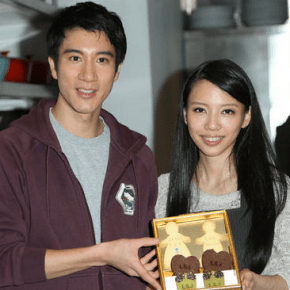 Wang Leehom Donates Wedding Music Auction Profits