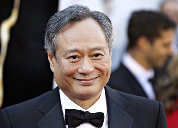Ang Lee director Oscar nominations nominees movies awards