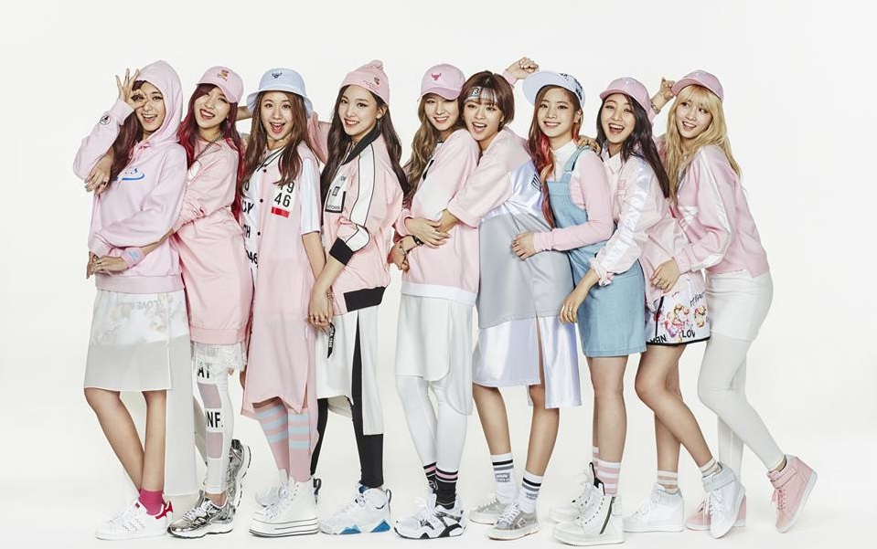 chou tzuyu and twice to star in reality series icrt blog