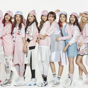 Chou Tzuyu and TWICE to Star in Reality Series