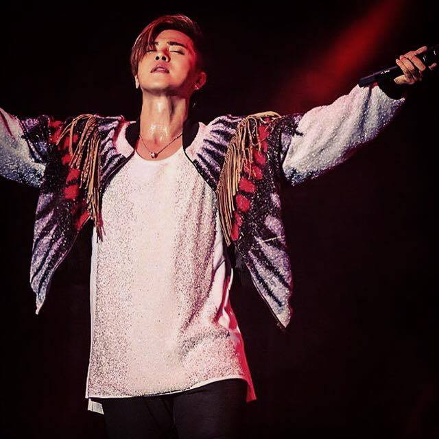 highest earning Taiwan singers Show Luo 羅志祥