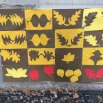Classe 1 A: Paesaggi d'autunno