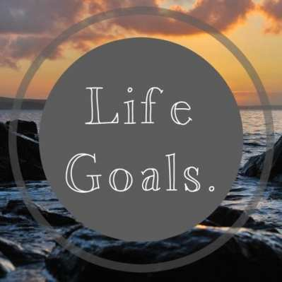 10 Life Goals You Should Achieve In Your 20s