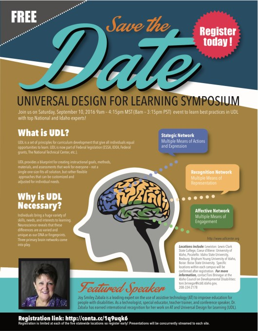UDL Page