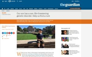 The guardian Article 2