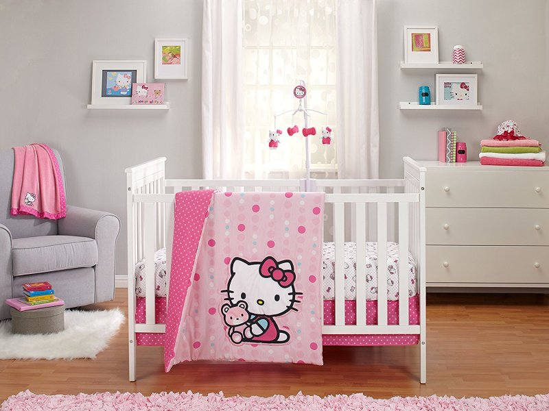 Large Of Crib Bedding Set