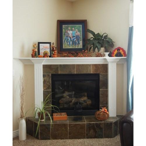 Medium Crop Of Corner Fireplace Ideas