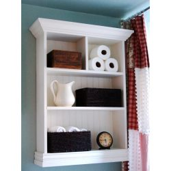 Small Crop Of Bathroom Wall Shelves Ideas