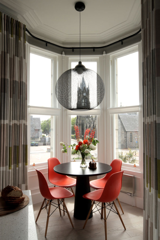 Private Apartment in Scotland