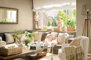 Sunny Spanish House
