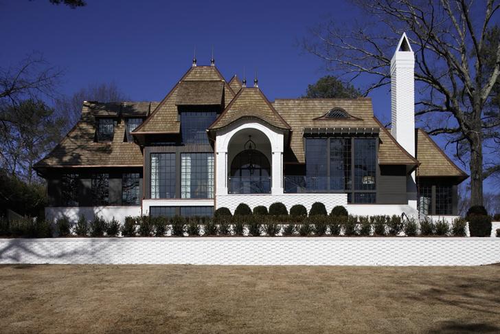 Gorgeous Castle House