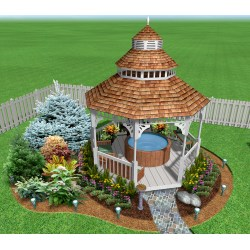 Charm Create Custom Models Professional Landscaping Software Features Land Images Landscape Architecture