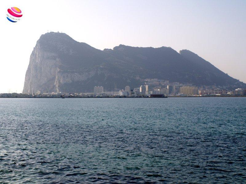 Gibilterra: un po' deludente - Idee Di Tutto Un Po'