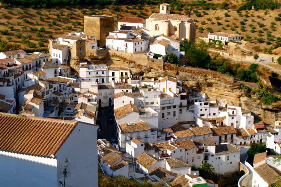 Pueblos Blancos: i villaggi più belli dell'Andalusia - Idee Di Tutto Un Po'