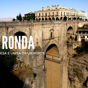 ponte Ronda