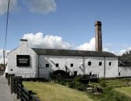 ideenkind | Kilbeggan Distillery Experience