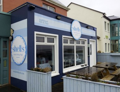 ideenkind | Shells Cafe