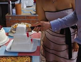 ideenkind   Hochzeitstorte