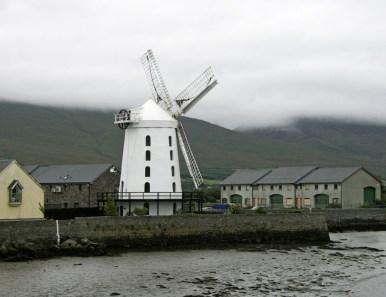 ideenkind | Blennerville Windmill