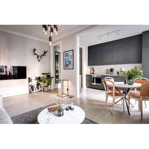 Medium Crop Of Small One Bedroom Apartment Ideas