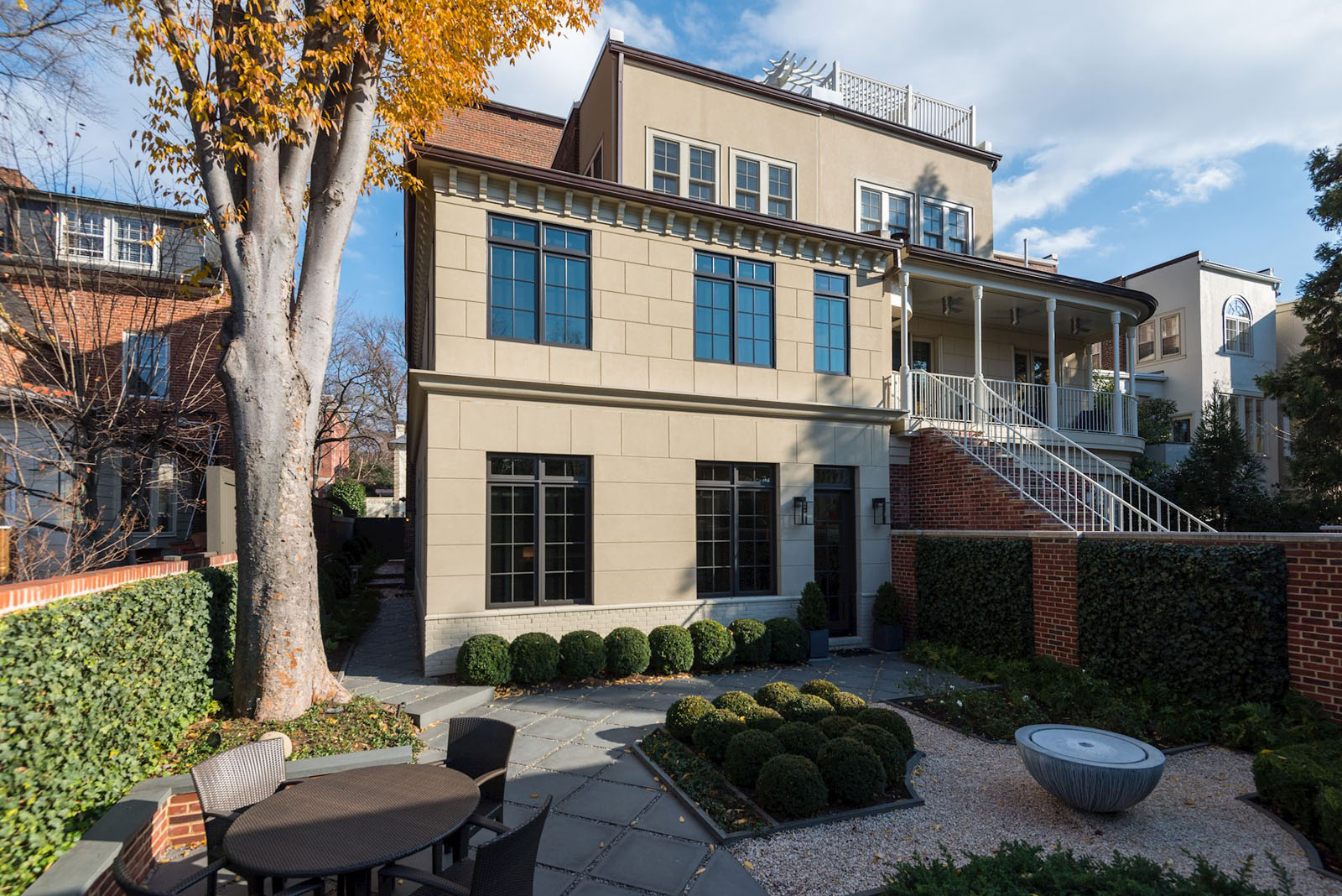 Fullsize Of Rex Tillerson House