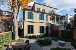 Small Of Rex Tillerson House
