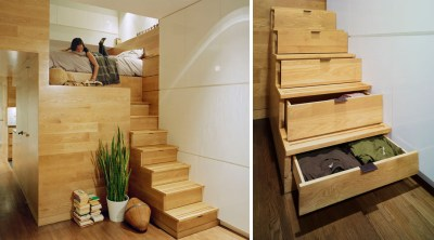 Under The Stairs Storage Ideas To Maximize Functional ...