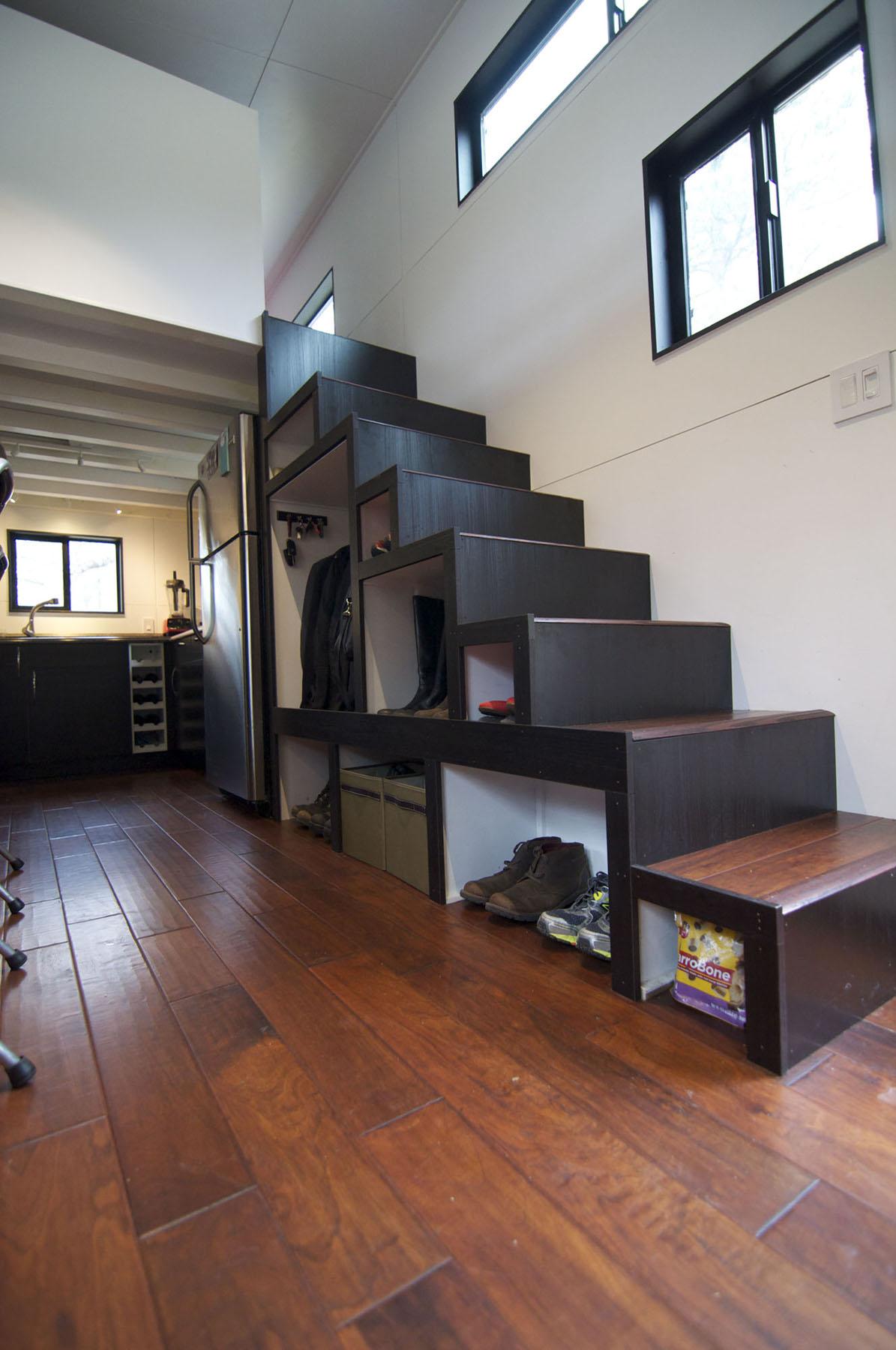 Fullsize Of Tiny House Stairs