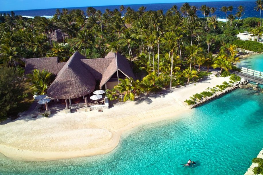destination wedding bora bora