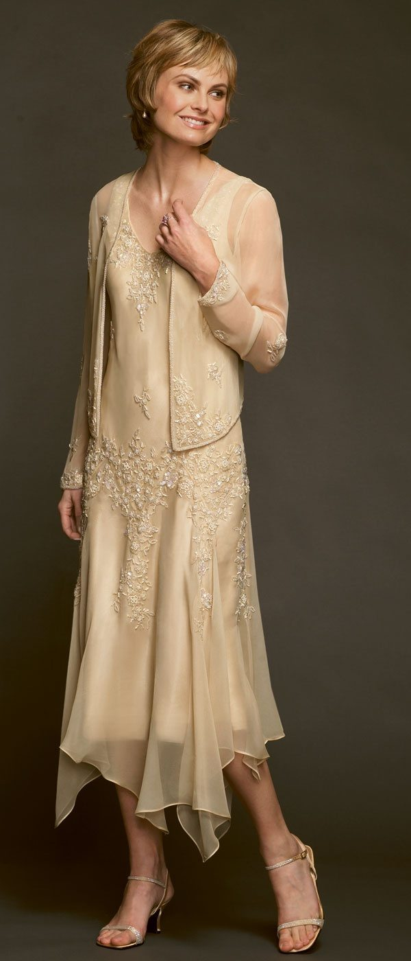 Bridal Gowns For Older Ladies : I do take two gorgeous wedding dresses for older brides