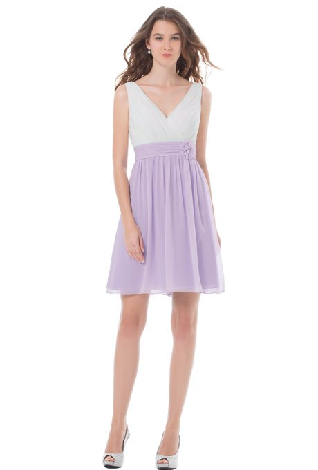 I Do Take Two Fun And Colorful Short Gowns For Your Destination Vow Renewal