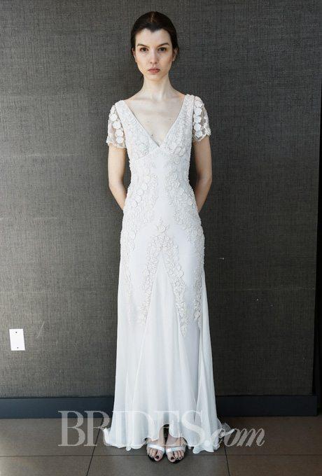 Spring Destination Wedding Gowns