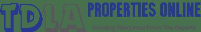 tdla-properties-online-logo