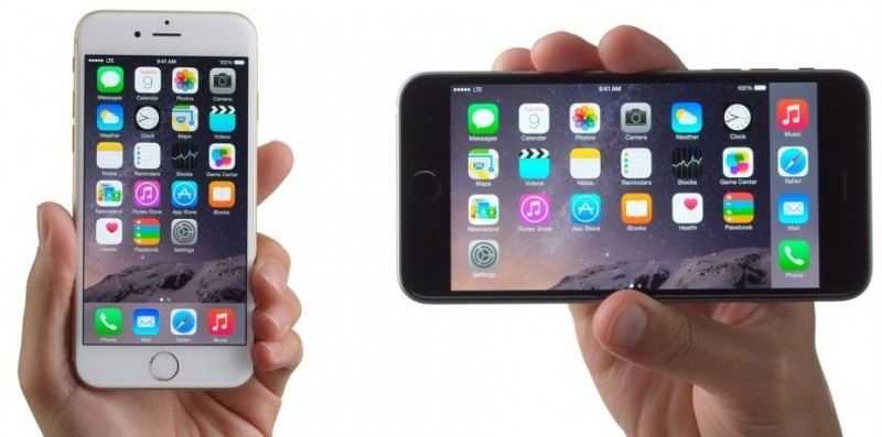 iPhone 7 - El futuro de iPhone puede regresar a la Glass-en-táctil de cristal Paneles