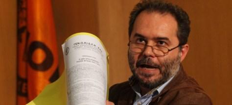 Πέρασε «φωτογραφική» τροπολογία για Φωτόπουλο-Του επιτρέπει και 2η θητεία στο ΔΣ της ΔΕΗ