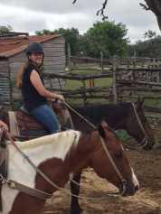Jessie Dude ranch