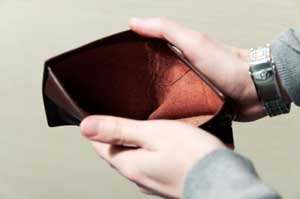 Everyone's Poorer as World Economy Slumps