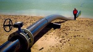 Shale Gas Bonanza Triggers Global Hunt For Supplies