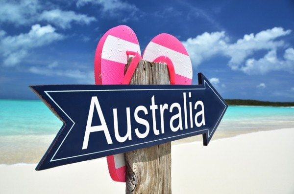 QROPS And Pension Buy Outs For Australia Expats