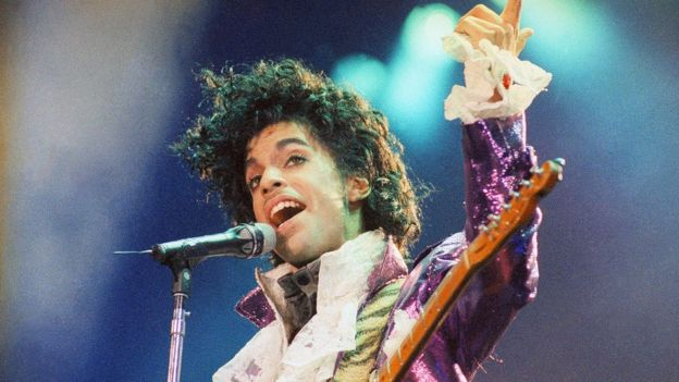 Prince Heads List Of Stars Dying Without A Will