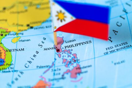 Philippines Pension Buy Outs Can Go Into A QROPS