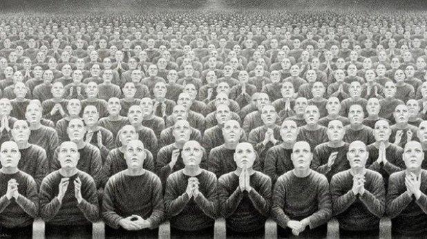 10 estratégias mais comuns de manipulação em massa através dos meios de comunicação