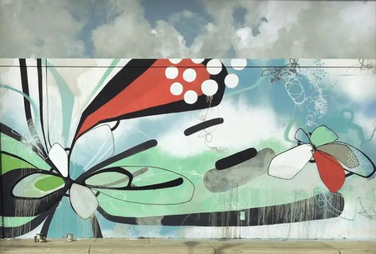 HENSE art basel miami Florida 2010 IIHIH
